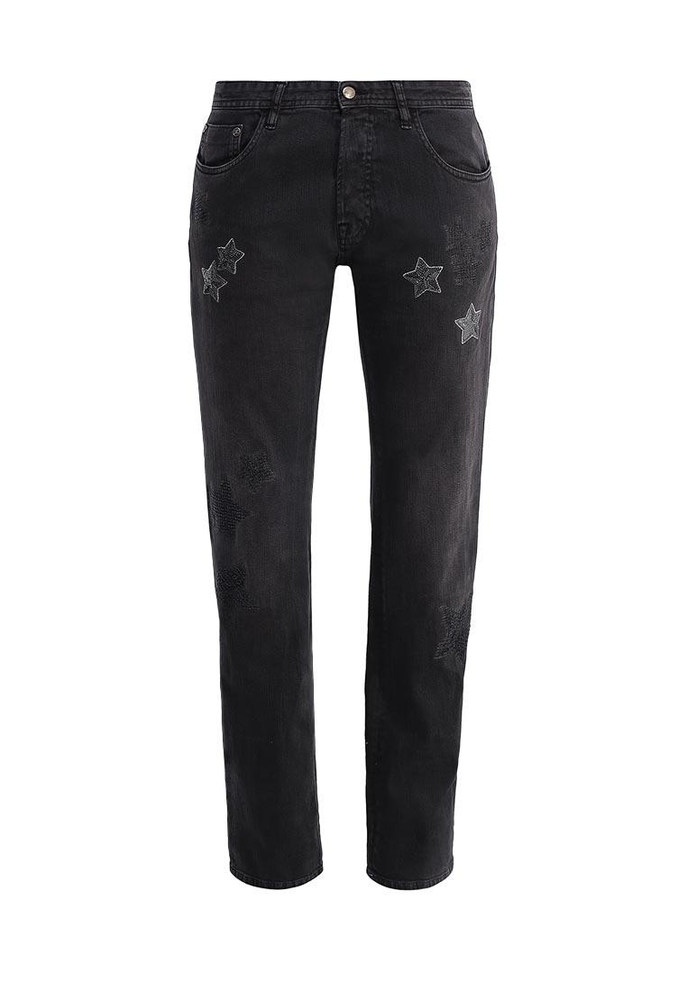 Прямые джинсы Just Cavalli S04LA0079N31090