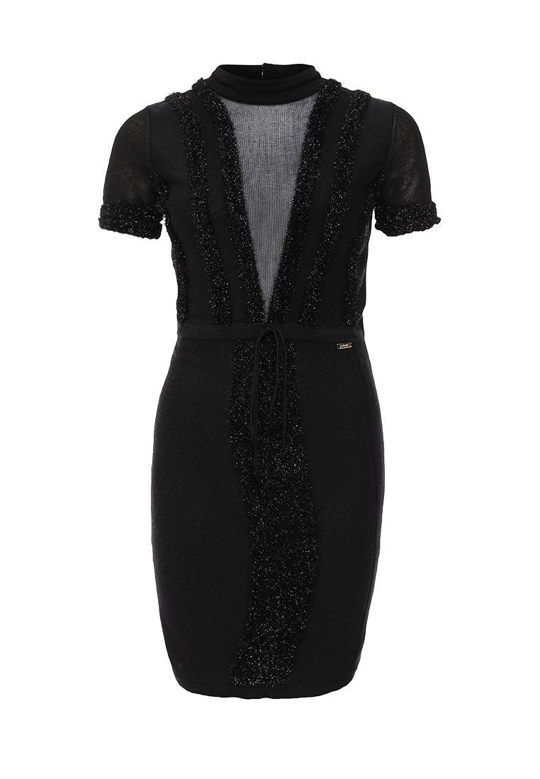 Повседневное платье Just Cavalli S02CT0538N14543