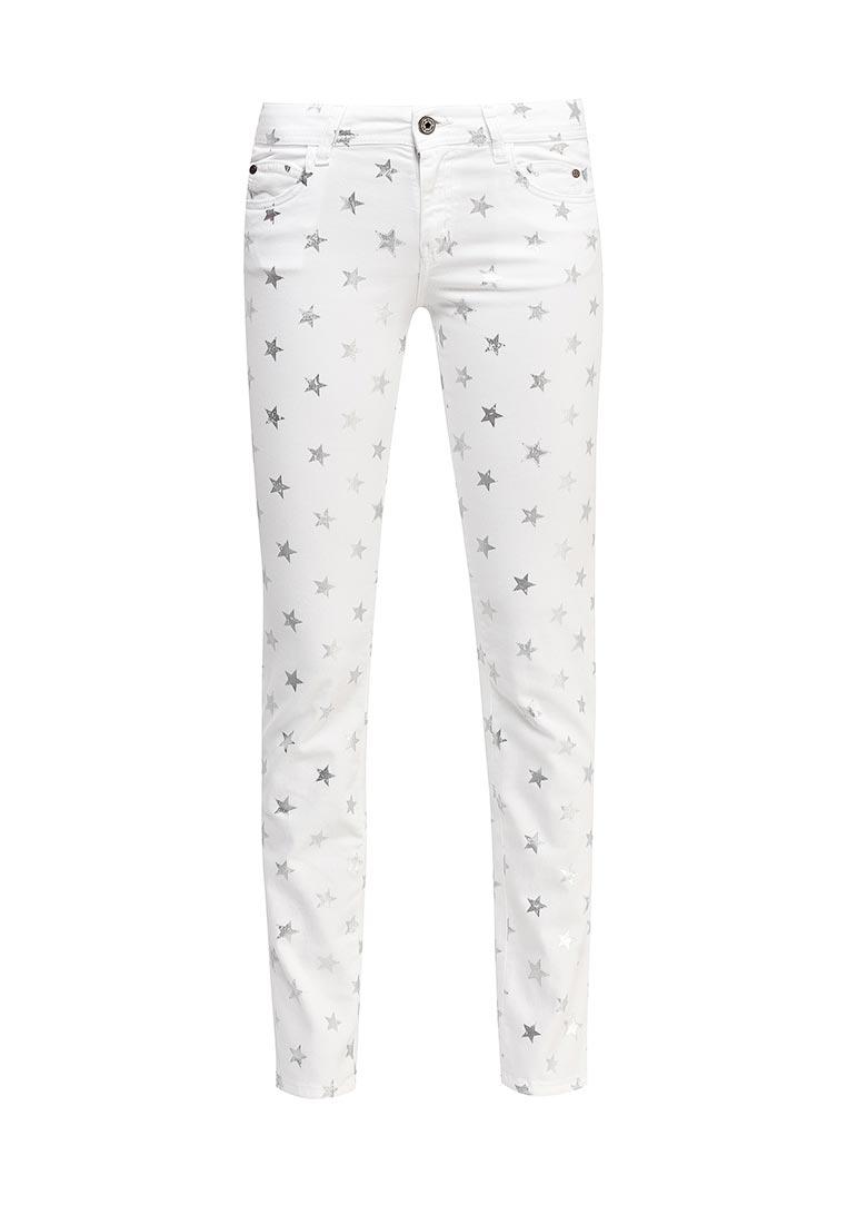 Зауженные джинсы Just Cavalli S04LA0090