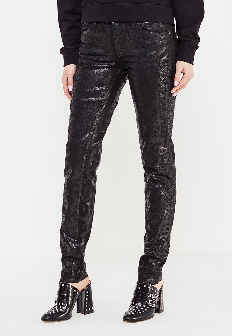 Зауженные джинсы Just Cavalli S02LA0120