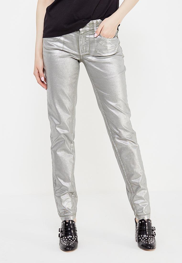Женские зауженные брюки Just Cavalli S02LA0120