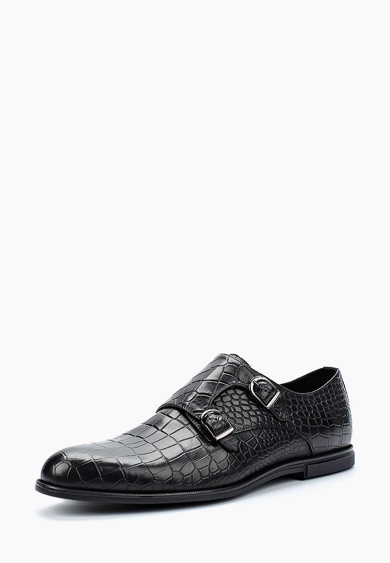 Мужские туфли Just Couture 7JC.DN68858.K