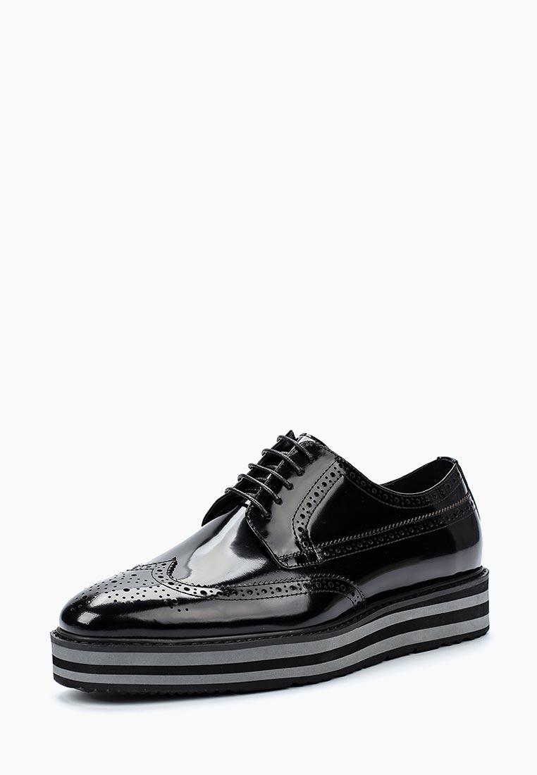 Мужские туфли Just Couture 7JC.DN68857.K
