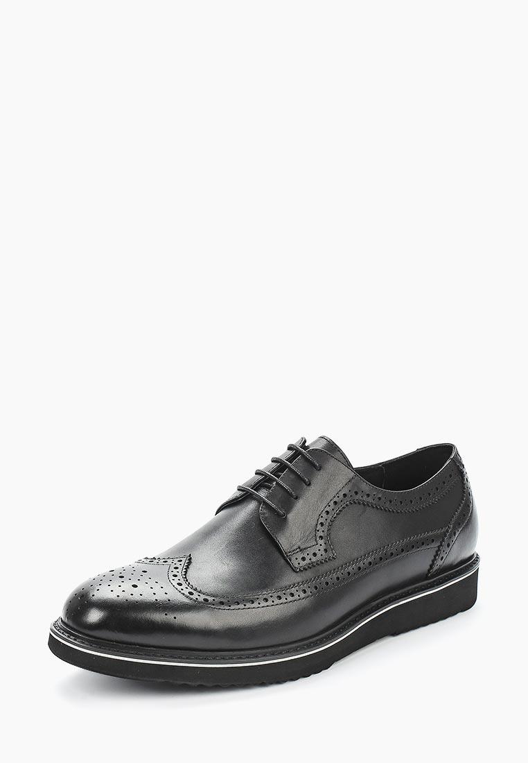 Мужские туфли Just Couture 7JC.DN68859.K