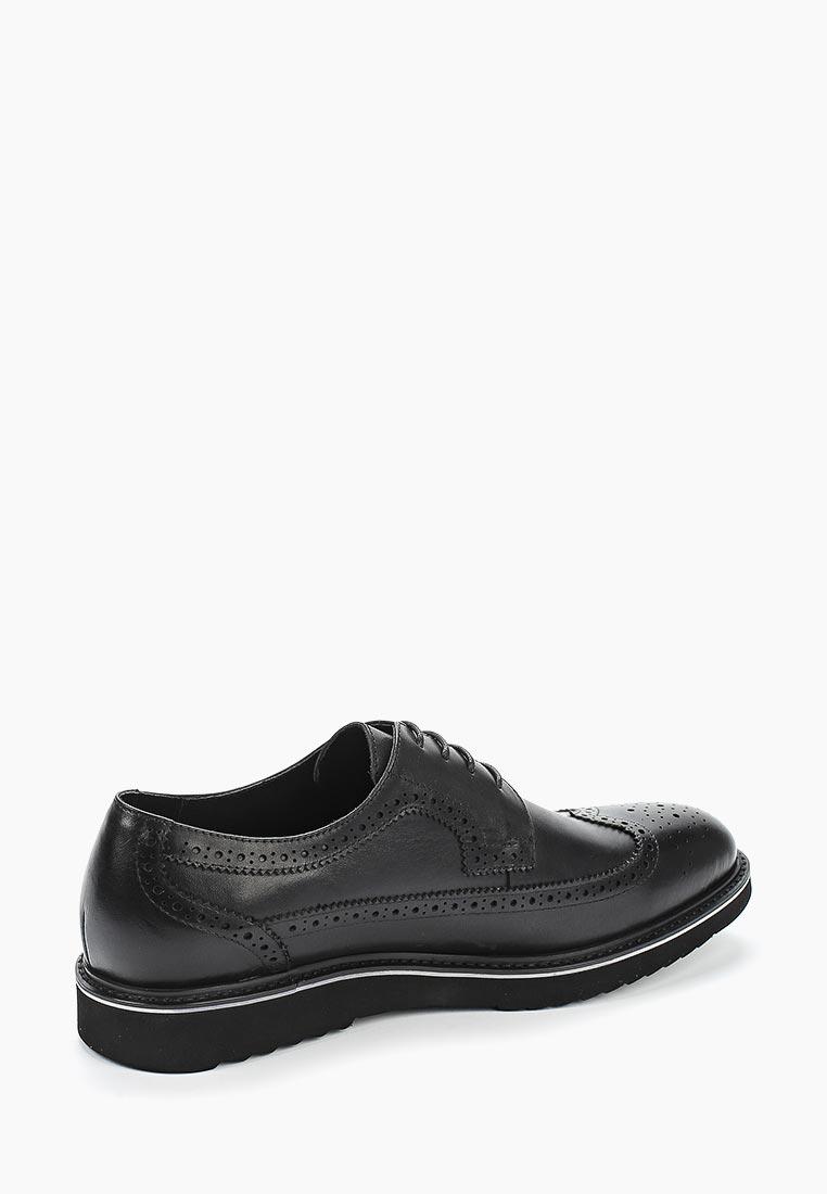 Мужские туфли Just Couture 7JC.DN68859.K: изображение 2