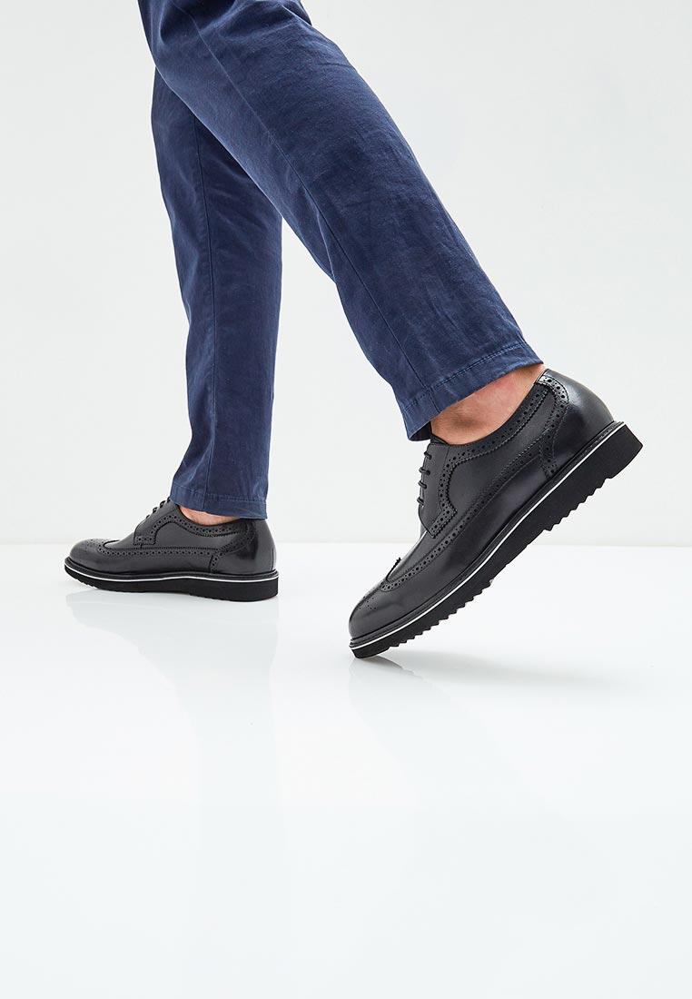 Мужские туфли Just Couture 7JC.DN68859.K: изображение 5