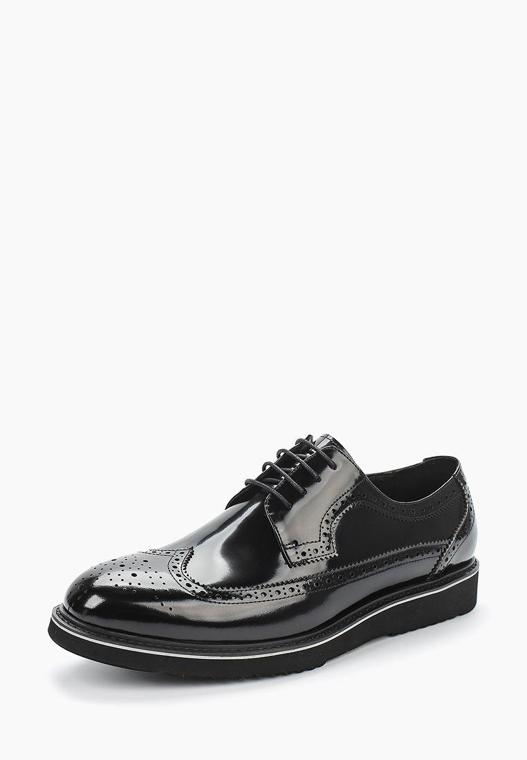 Мужские туфли Just Couture 7JC.DN68860.K