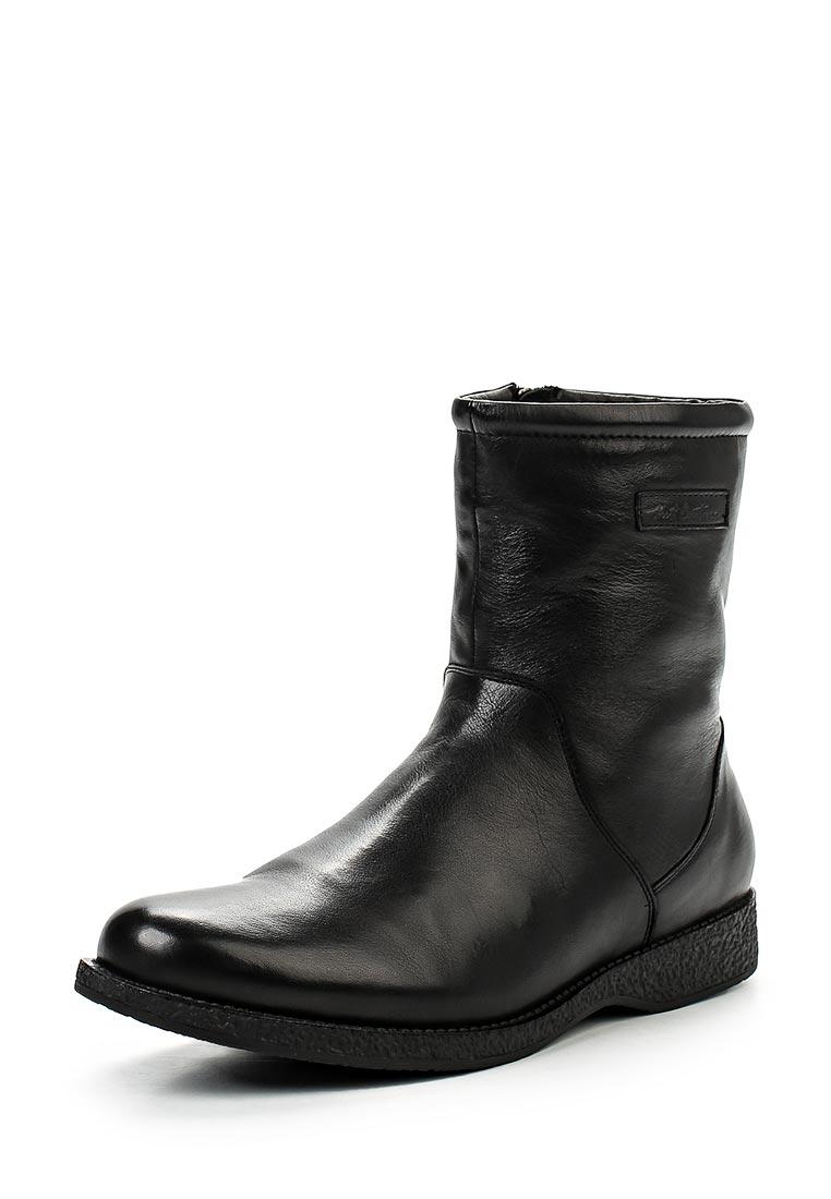 Мужские сапоги Just Couture M33211B34-2