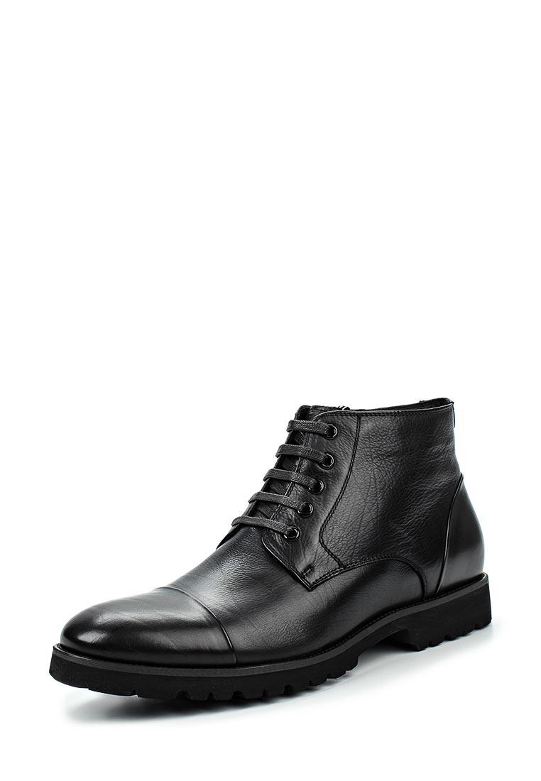 Мужские ботинки Just Couture 2010023M-A600-358-4.5