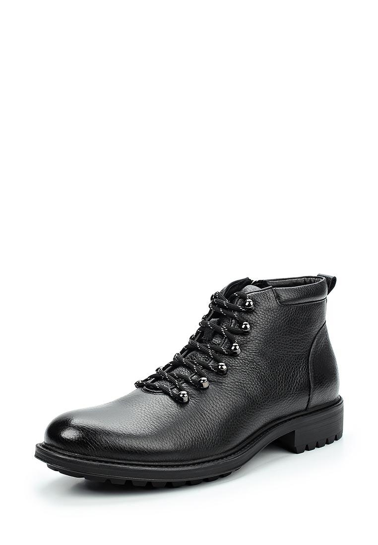 Мужские ботинки Just Couture HD1627-3-N7