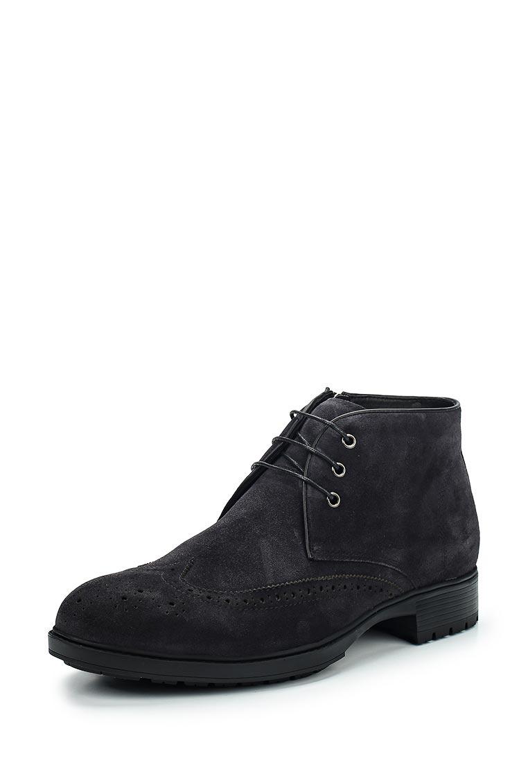 Мужские ботинки Just Couture M01G17A-1-F58