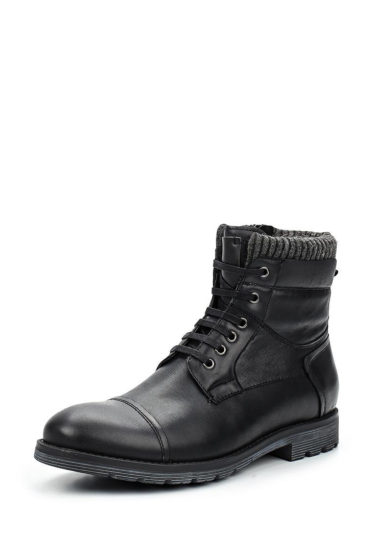 Мужские ботинки Just Couture H012-6-3