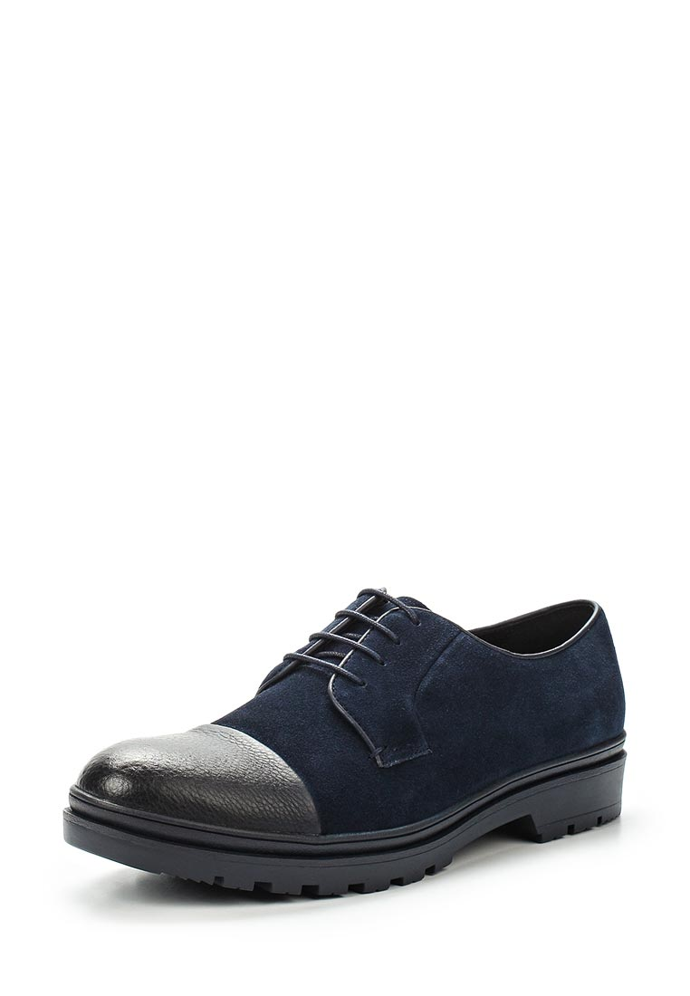 Мужские туфли Just Couture H597-172-N14: изображение 1