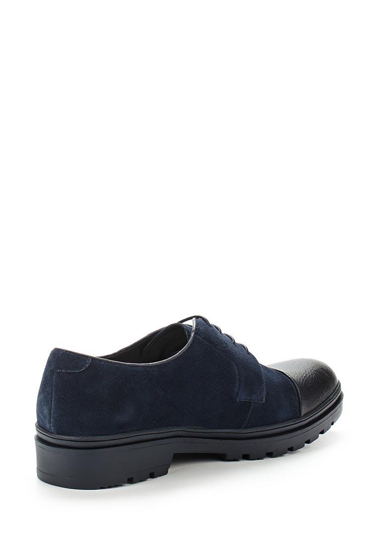 Мужские туфли Just Couture H597-172-N14: изображение 2