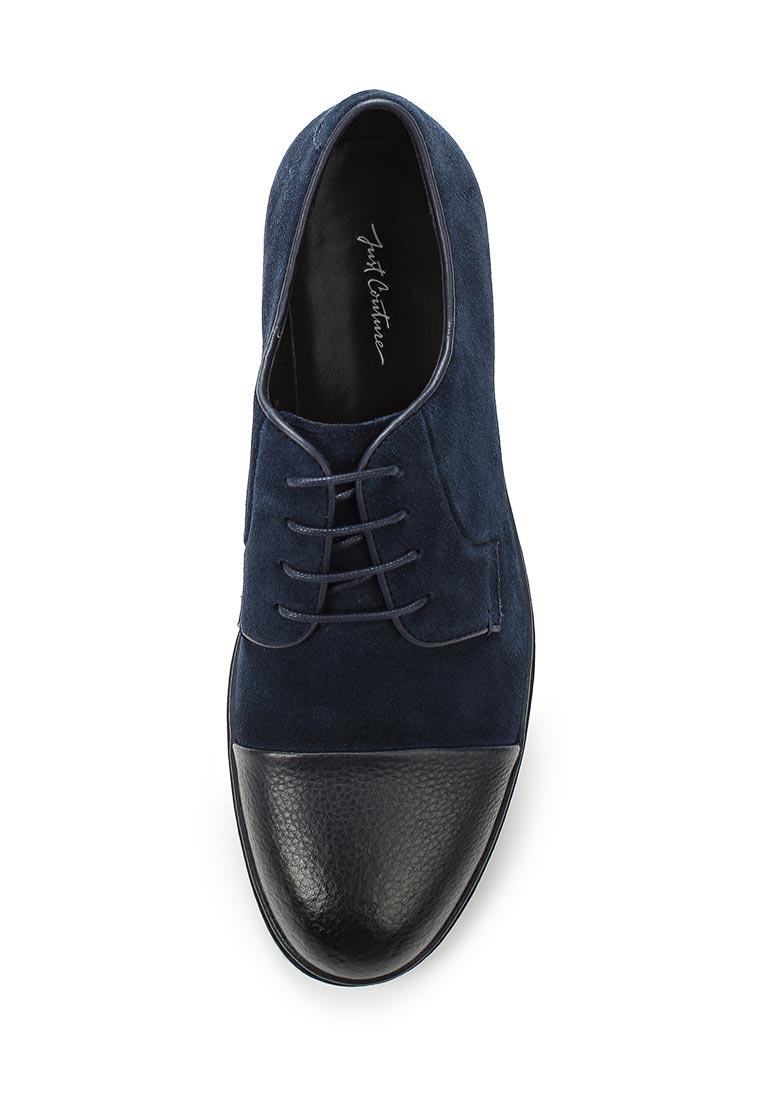 Мужские туфли Just Couture H597-172-N14: изображение 4