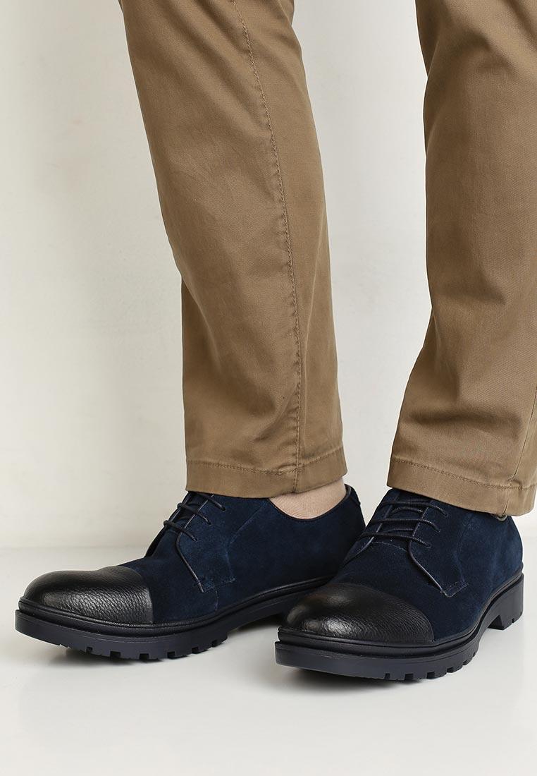 Мужские туфли Just Couture H597-172-N14: изображение 5