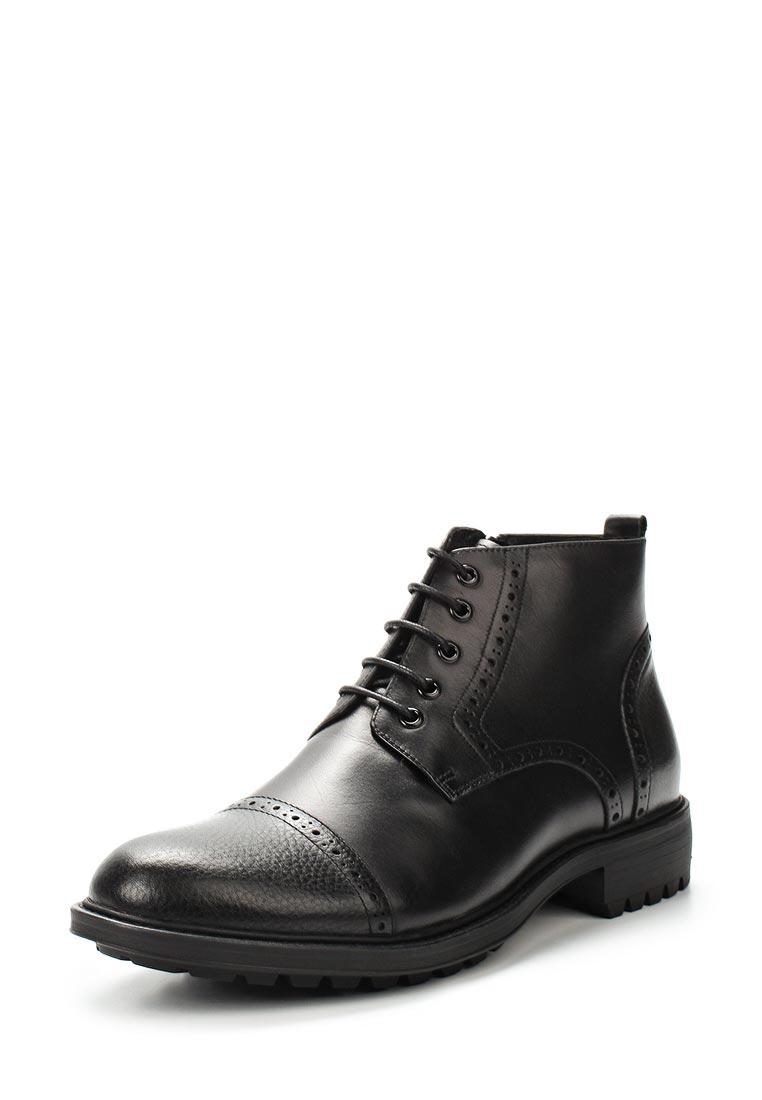 Мужские ботинки Just Couture HD1627-1-N17