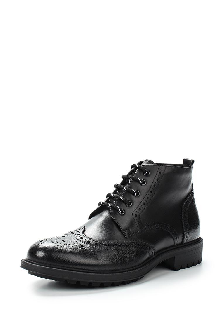Мужские ботинки Just Couture HD1627-2-N17