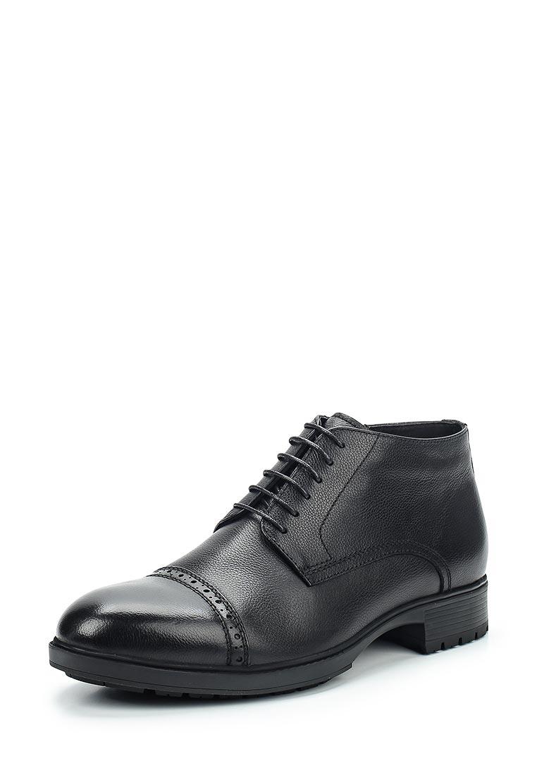Мужские ботинки Just Couture M03H17A-03-C57
