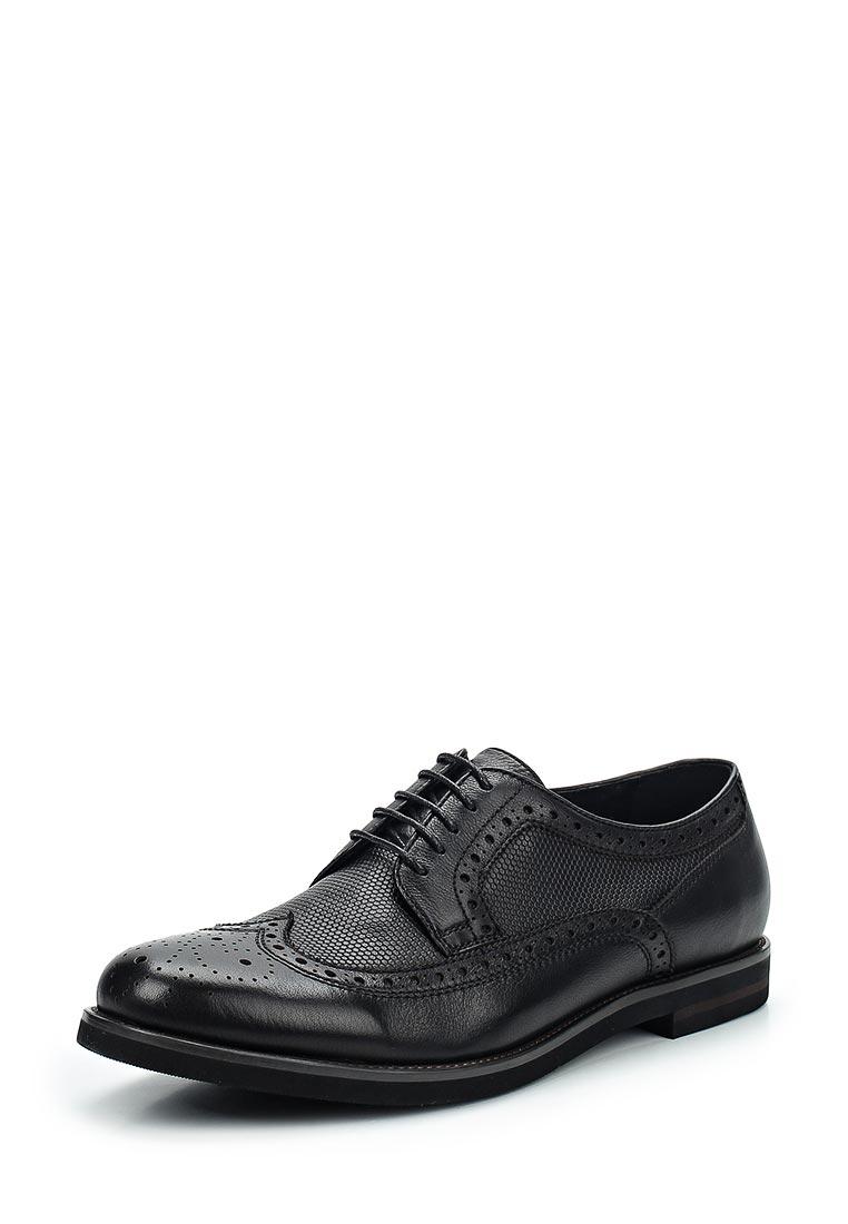 Мужские туфли Just Couture M03H363-01-D124