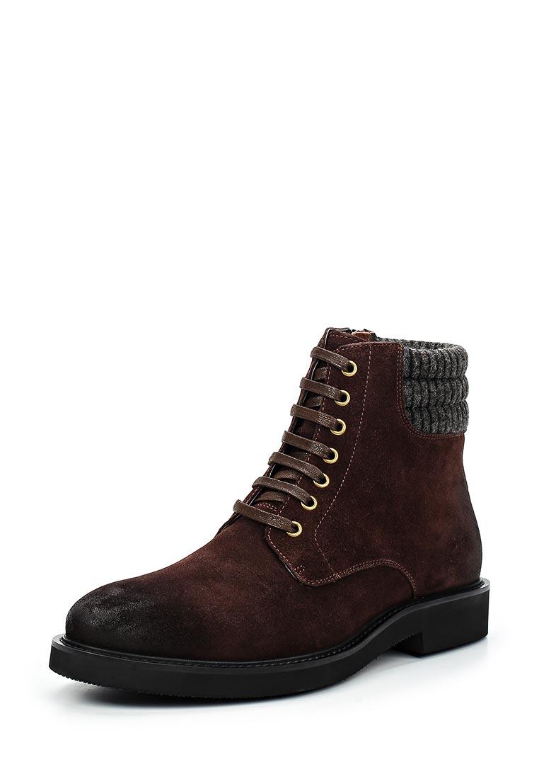 Мужские ботинки Just Couture R051-1-3