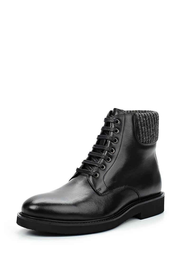 Мужские ботинки Just Couture R051-1-5