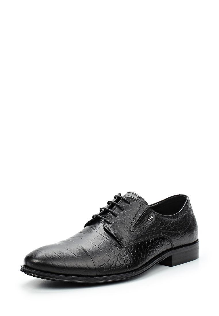Мужские туфли Just Couture D830-2-1
