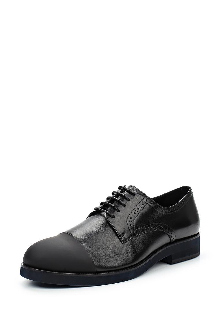Мужские туфли Just Couture D833-1-2