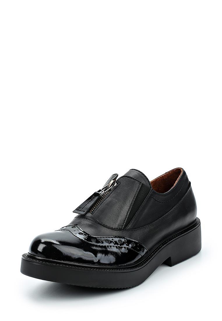 Женские ботинки Just Couture 4JC.LP51737.K