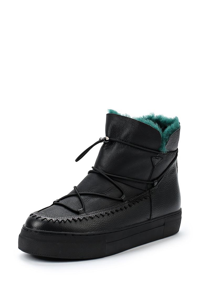 Женские ботинки Just Couture 6JC.BN59263.M