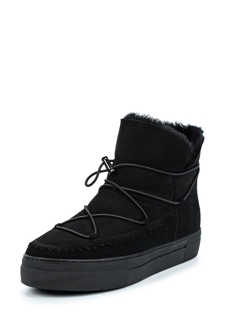Женские ботинки Just Couture 6JC.BN59264.M