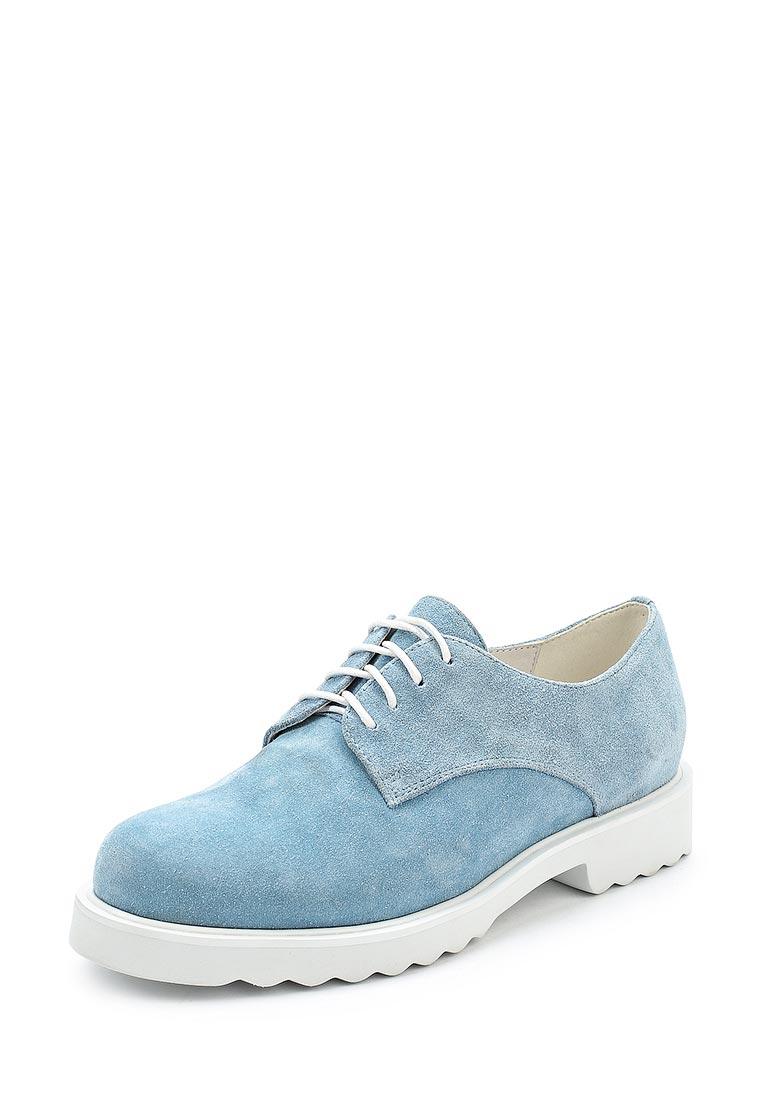 Женские ботинки Just Couture 5JC.BN54210.K