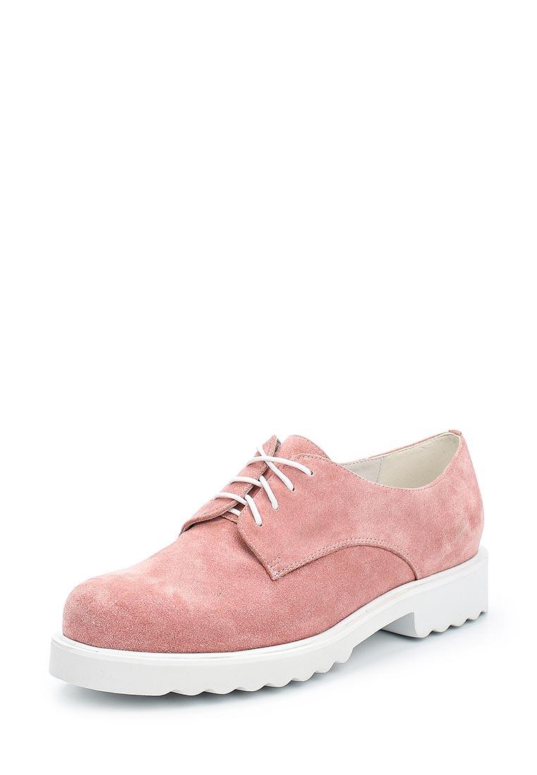 Женские ботинки Just Couture 5JC.BN54212.K