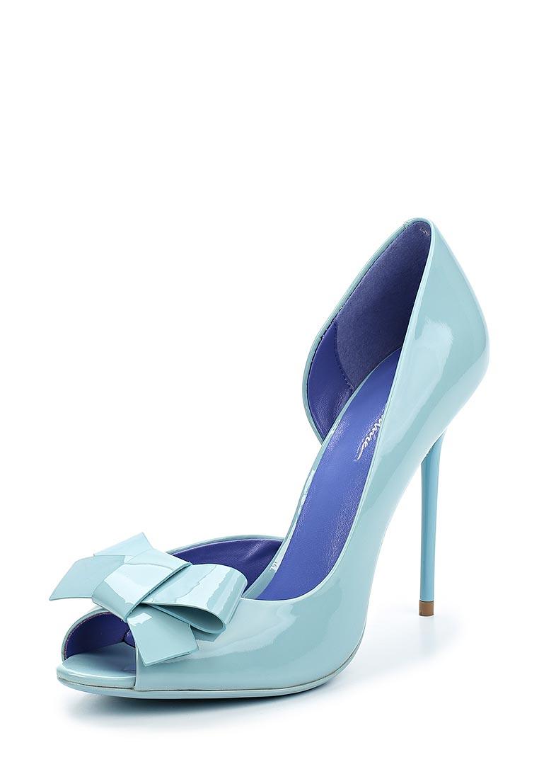 Женские туфли Just Couture 5JC.BN54229.K