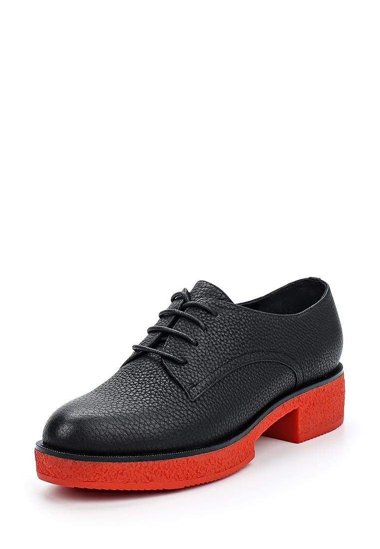 Женские ботинки Just Couture 5JC.FC55566.K