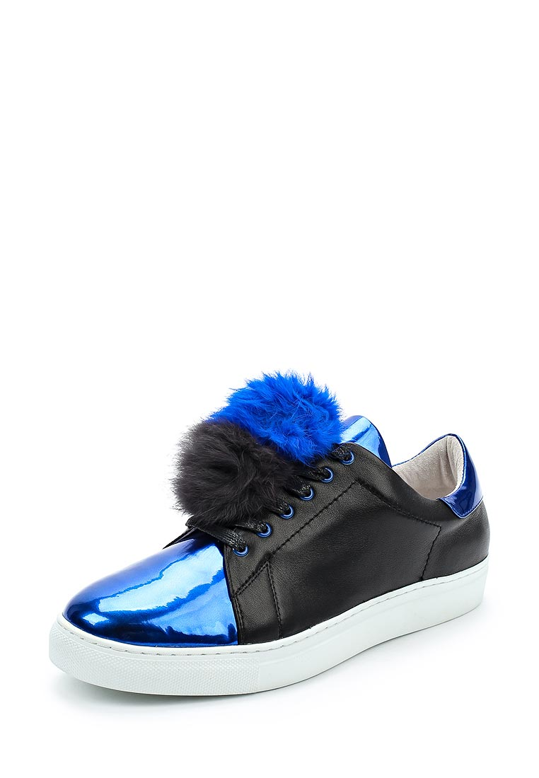 Женские кеды Just Couture 5JC.LR54334.K