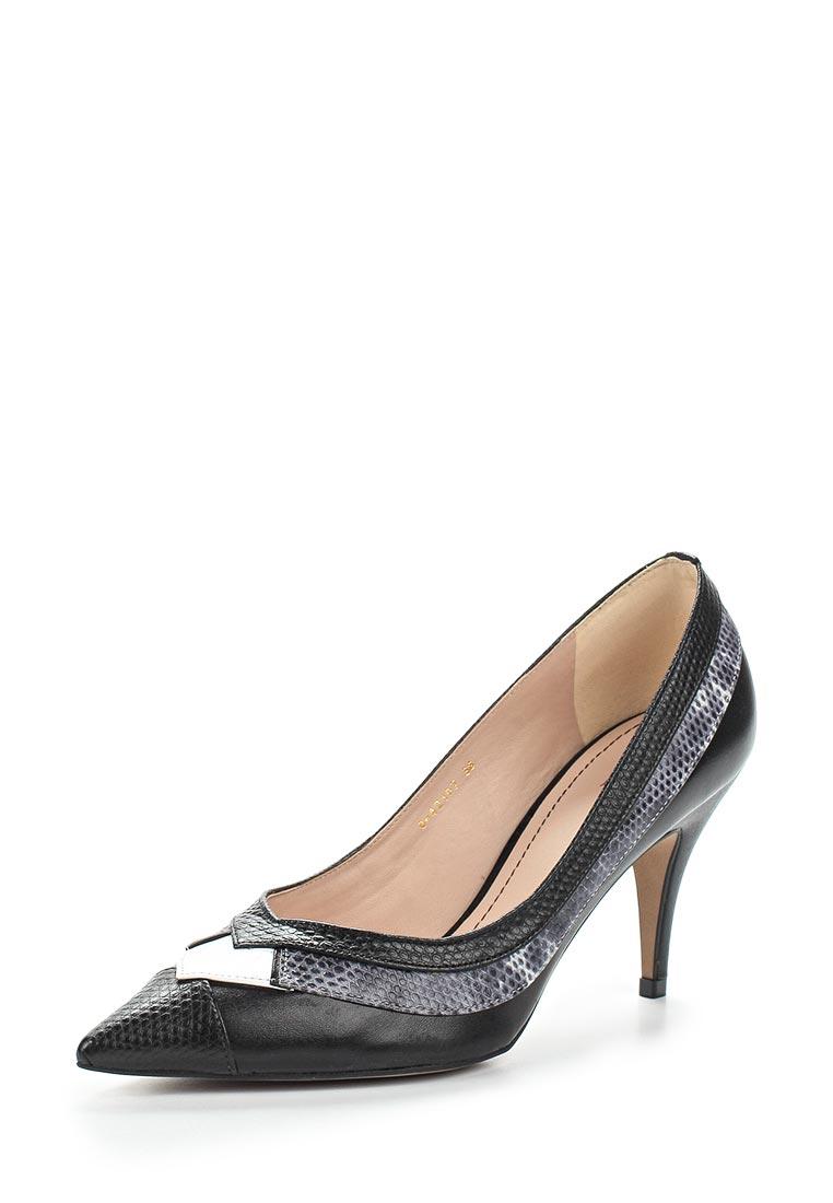 Женские туфли Just Couture 5JC.WR54282.K