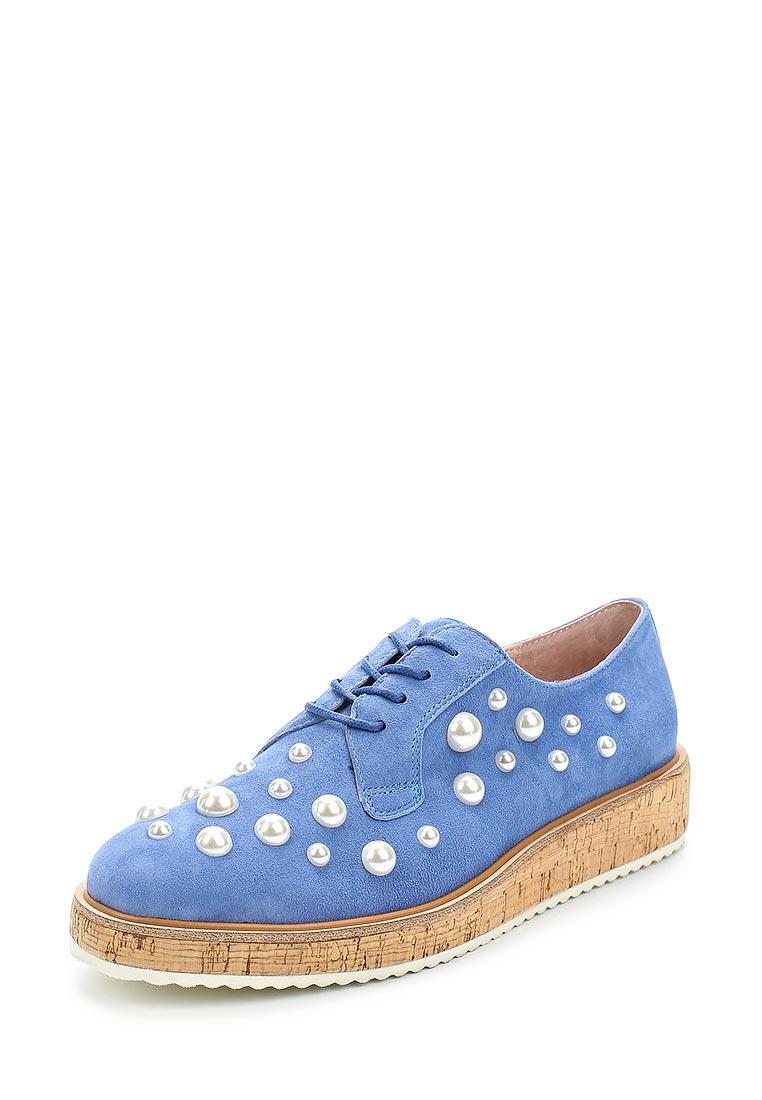 Женские ботинки Just Couture 7JC.LR64323.K