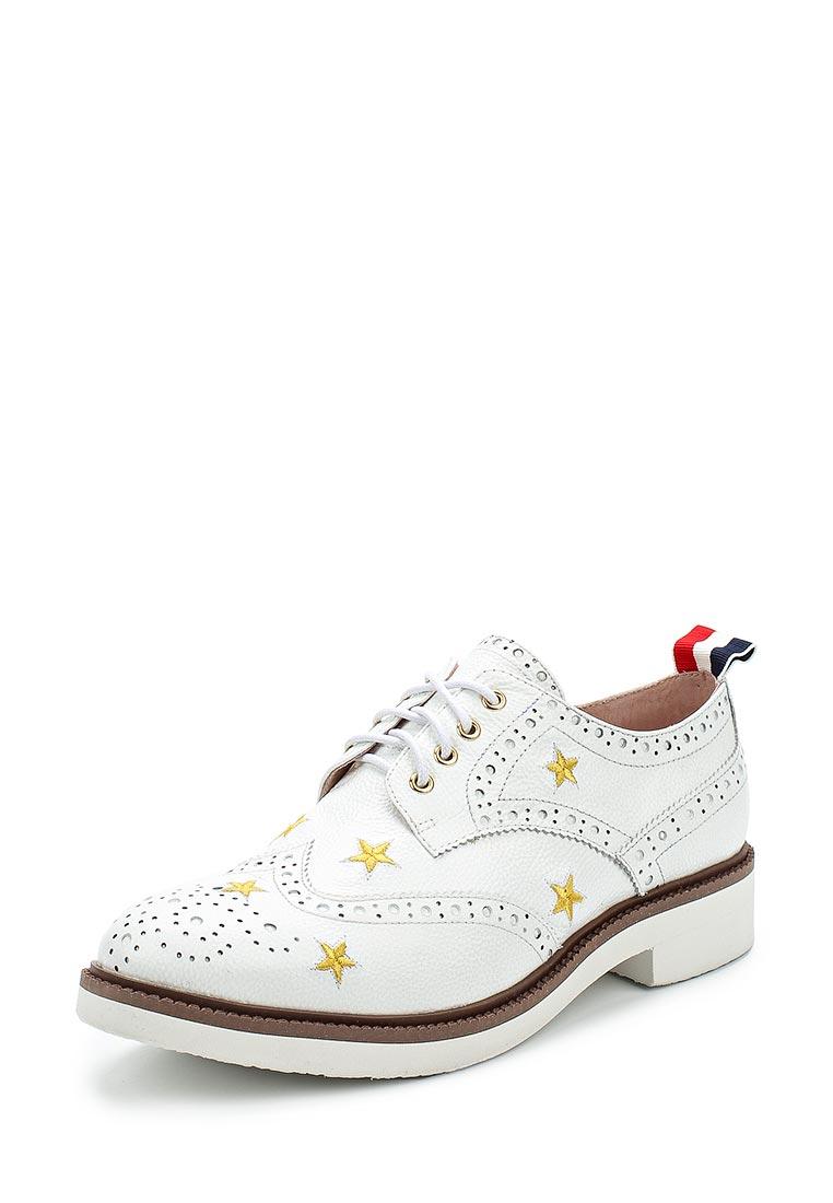 Женские ботинки Just Couture 7JC.LR64354.K