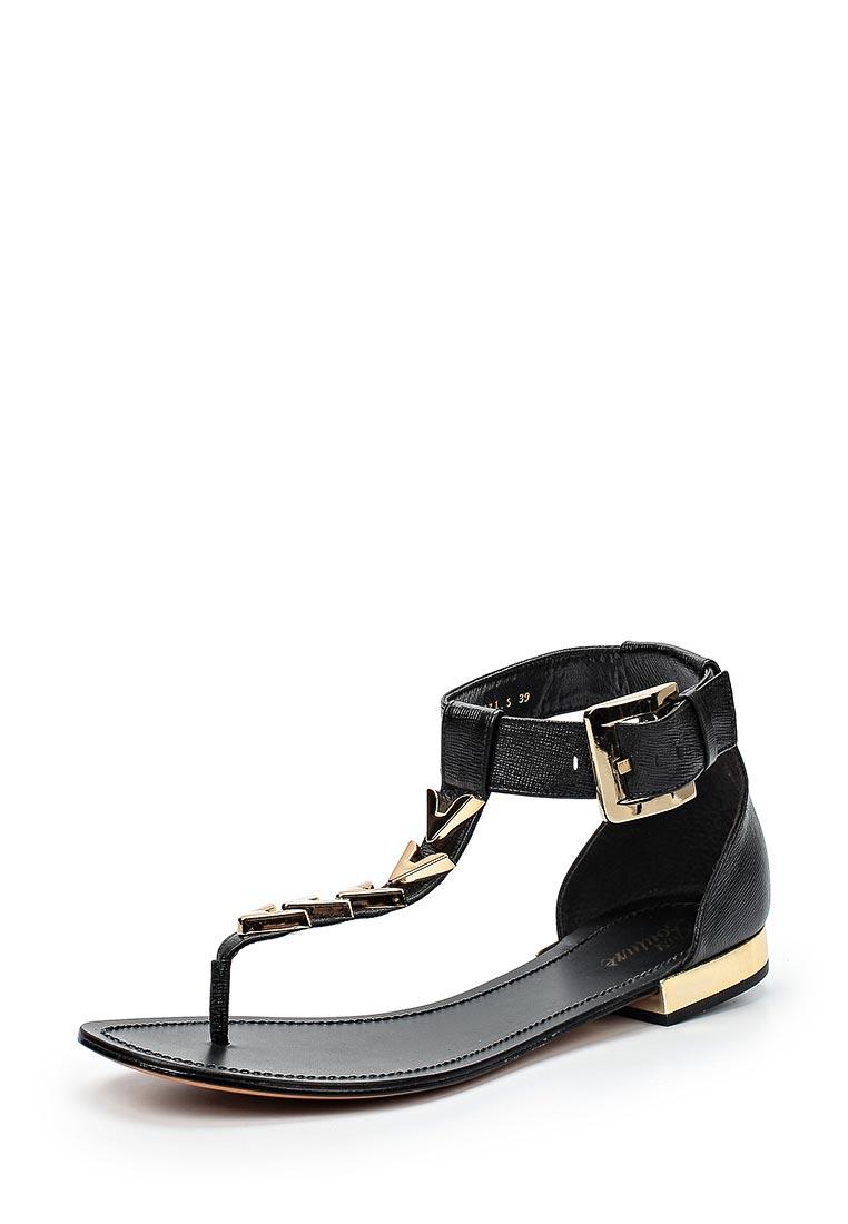 Женские сандалии Just Couture 2-23040