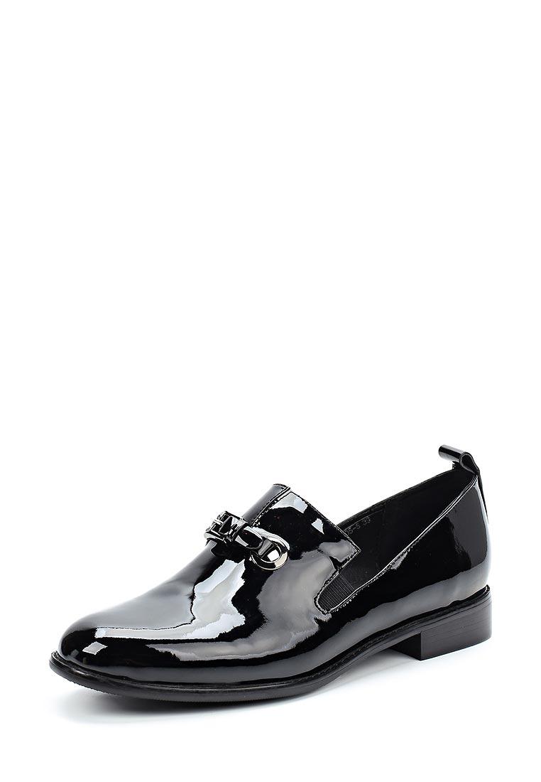 Женские лоферы Just Couture 03A1605-5