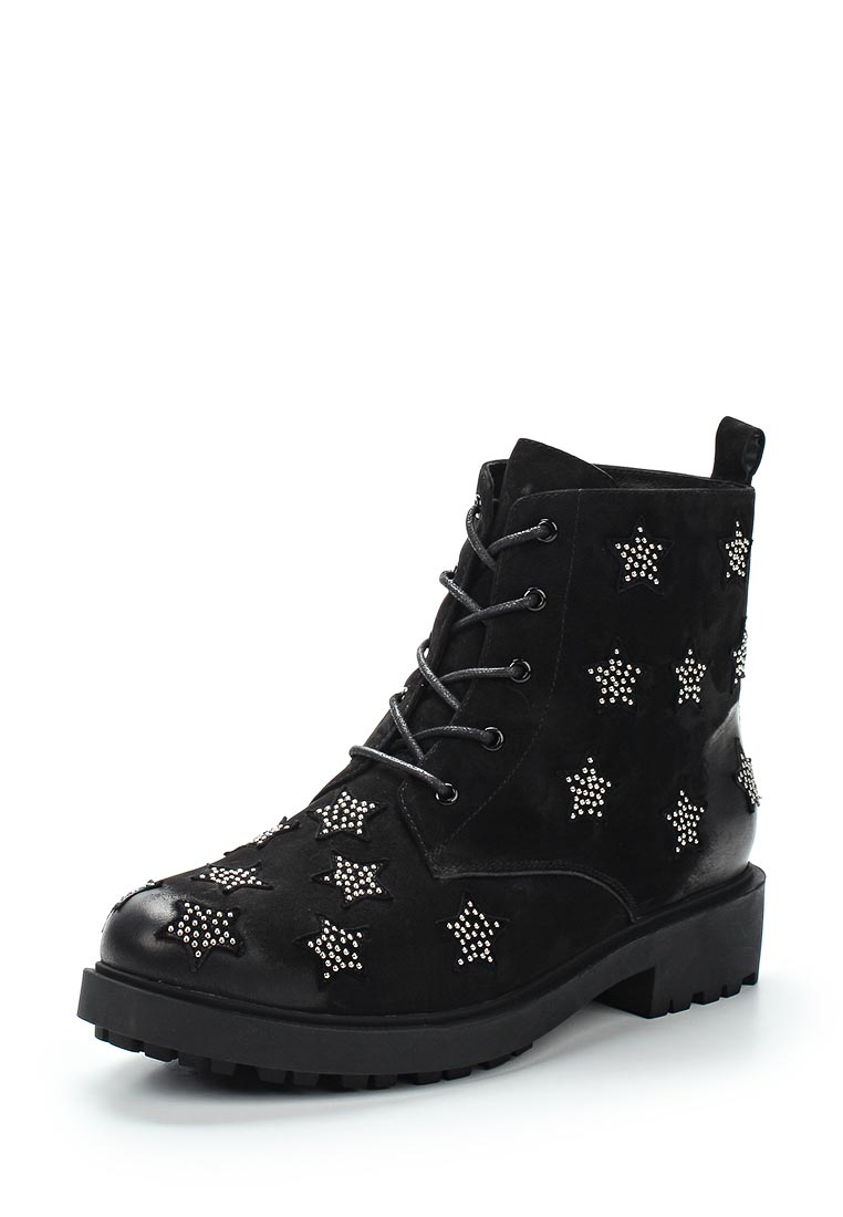Женские ботинки Just Couture M81383-B21-001