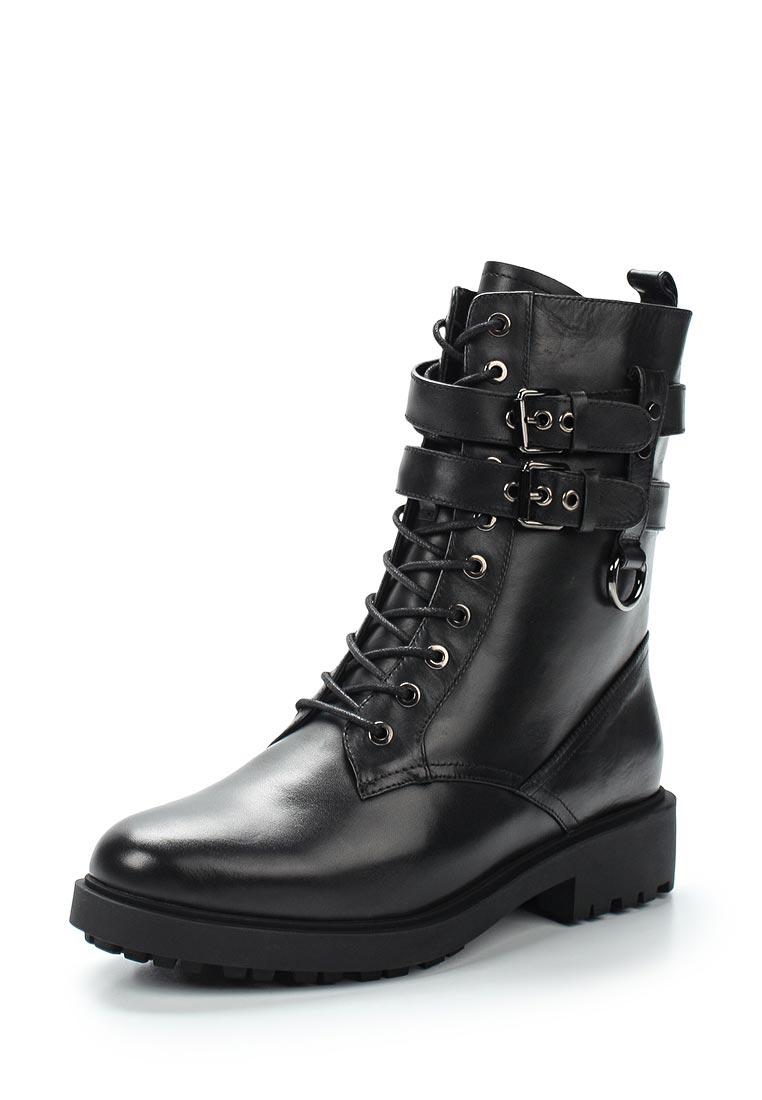 Женские ботинки Just Couture M81383-D01-001