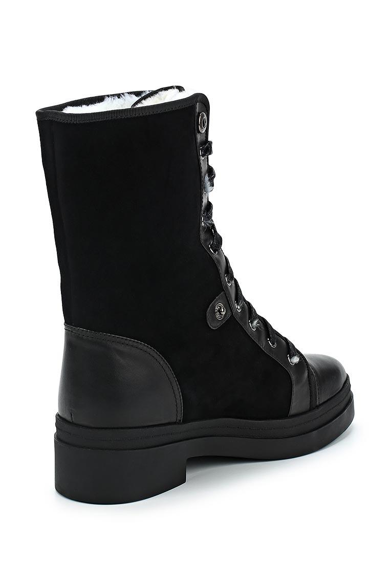 Женские ботинки Just Couture SH8020-801M: изображение 2