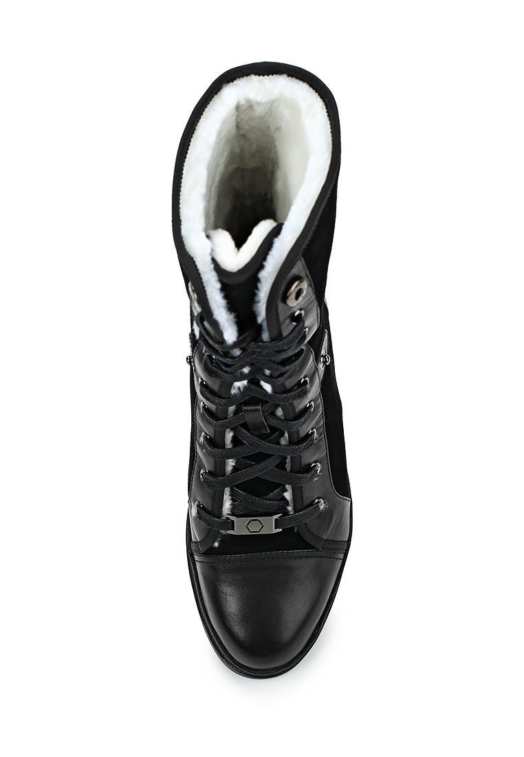 Женские ботинки Just Couture SH8020-801M: изображение 4