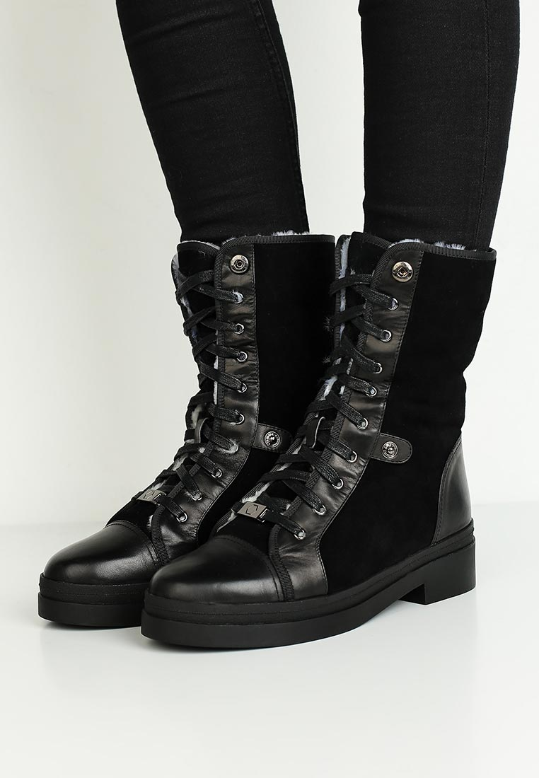 Женские ботинки Just Couture SH8020-801M: изображение 5