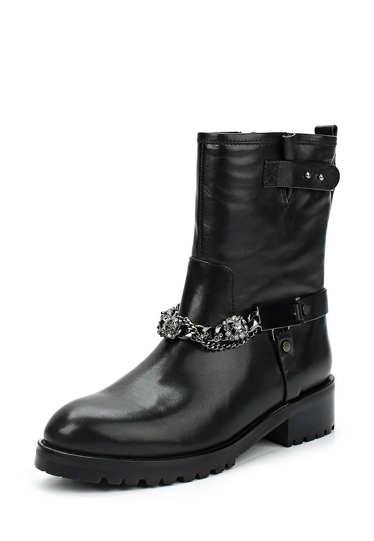 Полусапоги Just Couture SH633-908