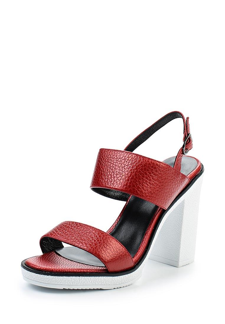 Женские босоножки Just Couture LV017-6