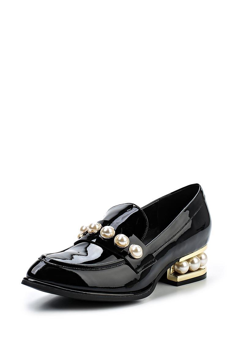 Женские туфли Just Couture M9069C-318A