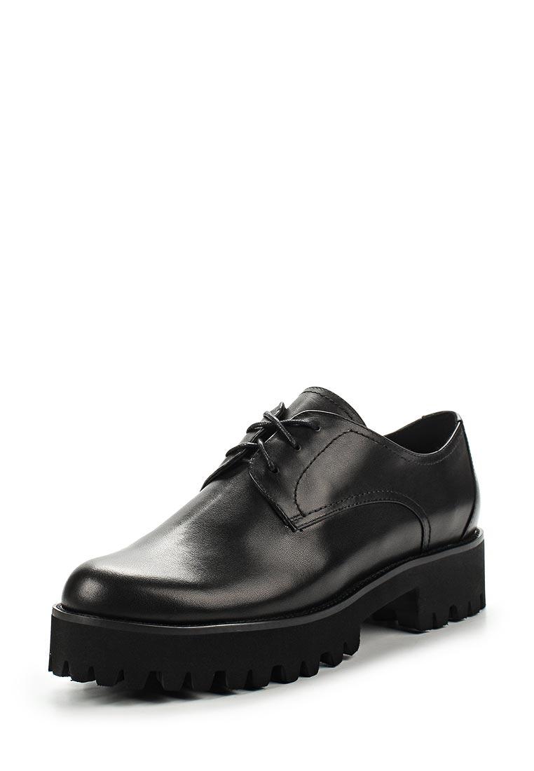 Женские ботинки Just Couture LH9909-3-2